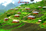 Jointly explore Cat Cat Sapa