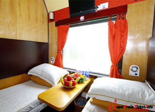 SAPA  TRAIN TSC